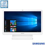 All In One Samsung, Intel Core i5 - 7200U, 8 GB, 1 TB, Tela de 21,5 - DP500A2M-KW4BR