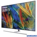 """Smart TV Samsung QLED 4K 55"""" com Modo Jogo, Connect Share™, Interação por Voz e Wi-Fi - QN55Q7FAMGXZD"""