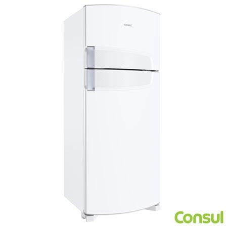 81cf28914 Refrigerador de 02 Portas Consul Cycle Desfrost com 450 Litros Branco -  CRD49AB