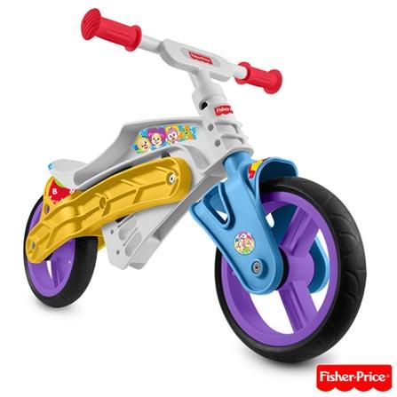 Menor preço em Bicicleta de Equilibrio Fisher Price - ES166