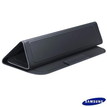 Capa Protetora Envelope C Suporte Para Galaxy Tab E Note Grafite