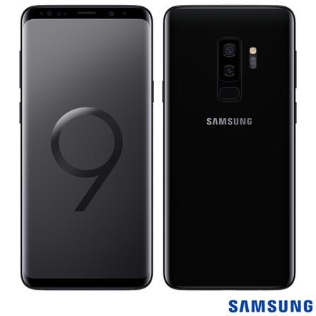 f53ec092d3 Samsung Galaxy S9+ Preto