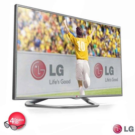 26b23b24c TV LG Cinema 3D 47
