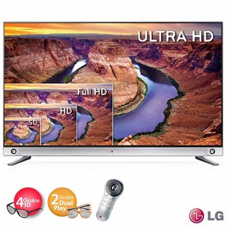 e7f0070ba Smart TV 3D LED 4K LG 55