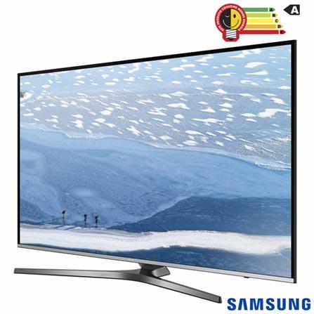 "ec374fc3f Smart TV 4K Samsung LED 49"" com HDR Premium"