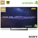 "Smart TV 4K Sony LED 55"" com 4K X-Reality Pro, Motionflow 960, Photo Sharing Plus e Wi-Fi - XBR-55X905E"